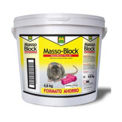 MASSÓ-BLOCK 120 G