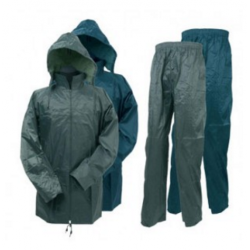 TRAJE IMPERMEABLE NYLON
