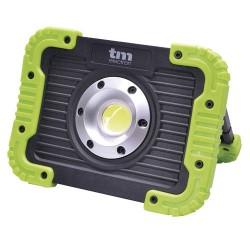 LUZ DE TRABAJO 10W COB LED TM ELECTRON