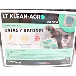 PASTA FRESCA LT KLEAN-AGRO (CUBO 3 KG)