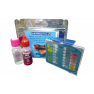 POOLTESTER CLORO TOTAL, BROMO TOTAL Y PH