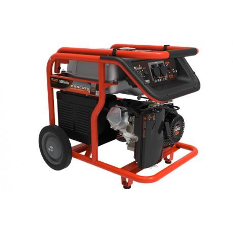 GENERADOR MONCAYO 4.4KW-230V