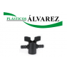 LLAVE TUBO-TUBO 25X25