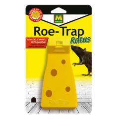 ROE-TRAP RATAS