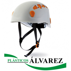 CASCO ESCALADA