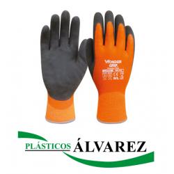 GUANTES DE LÁTEX - PROTECCIÓN