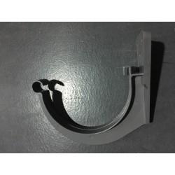 GANCHO PVC GRIS